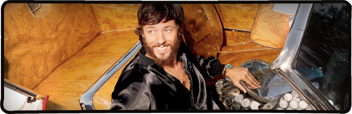 Chris Janson Official Website
