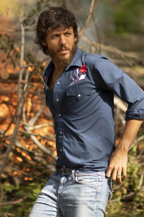 CHRIS JANSON TO CO-HOST COUNTRY COUNTDOWN USA THIS WEEKEND (2/20, 2/21)