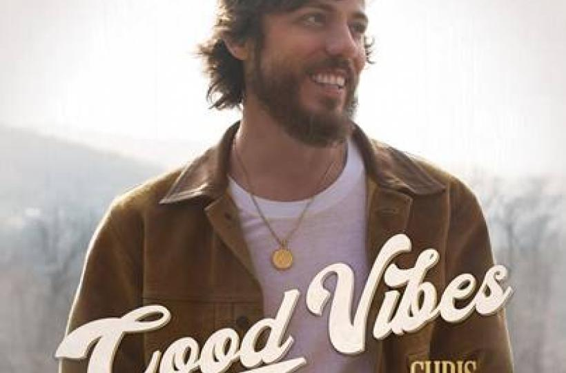 """GOOD VIBES"" CONTINUE FOR CHRIS JANSON"